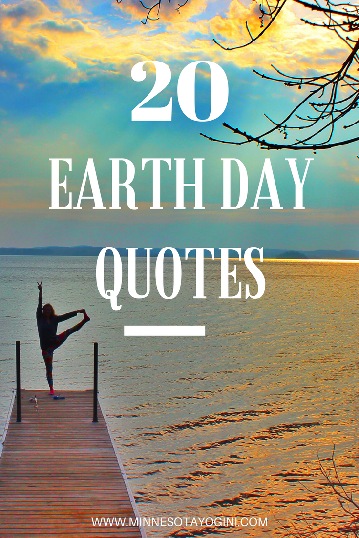 earth day 2017 quotes - photo #6